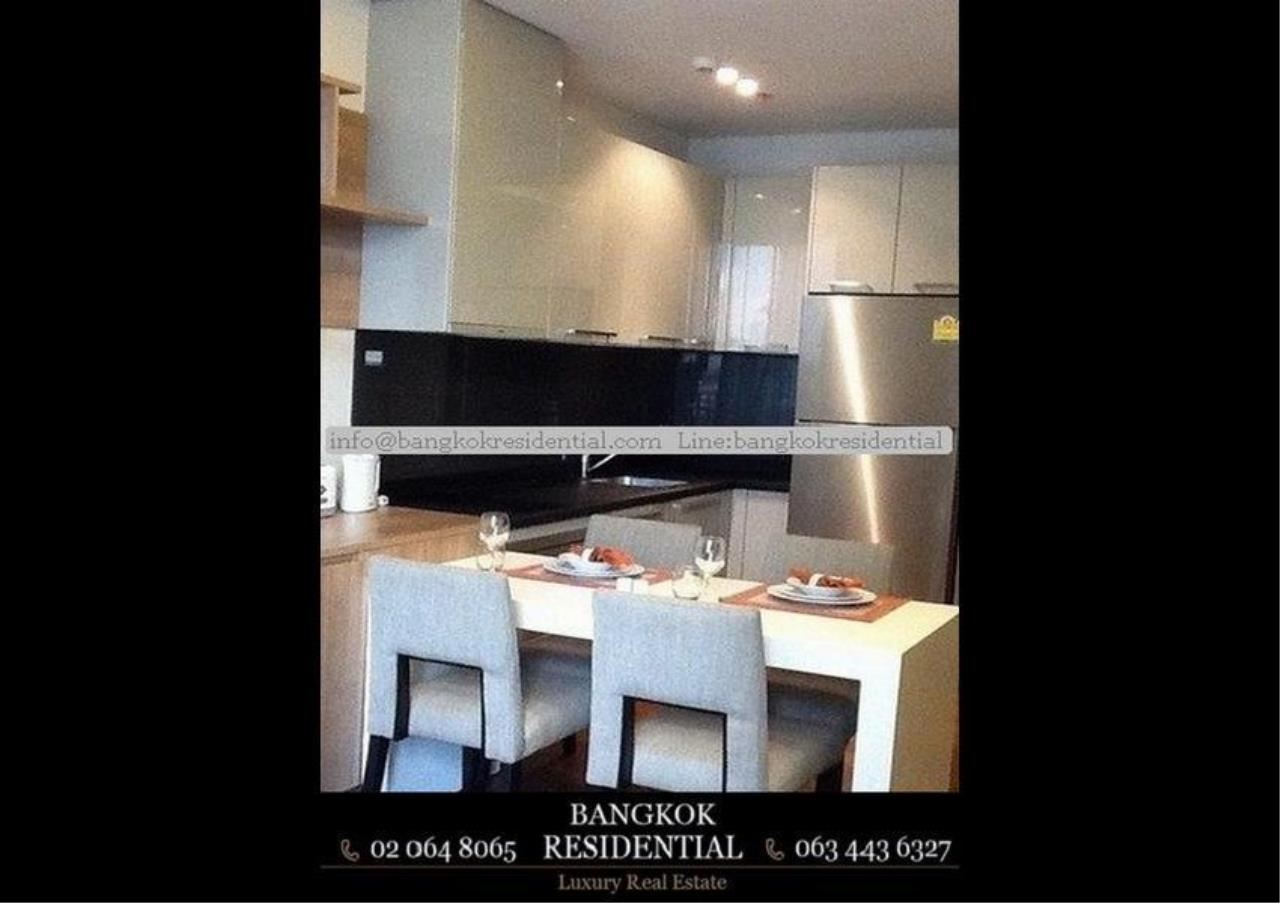 Bangkok Residential Agency's 1 Bed Condo For Rent in Thonglor BR2902CD 11