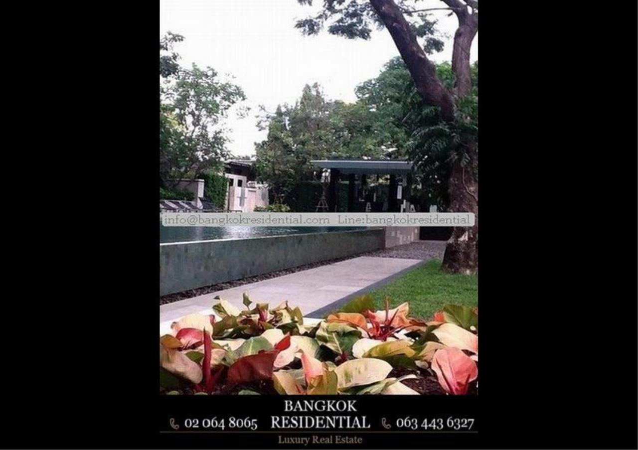 Bangkok Residential Agency's 1 Bed Condo For Rent in Thonglor BR2902CD 14