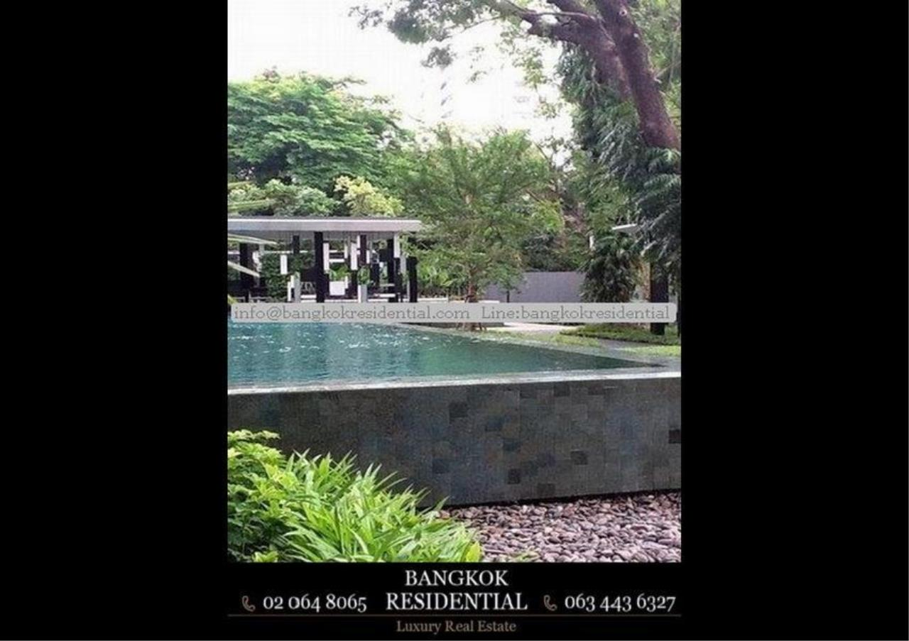 Bangkok Residential Agency's 1 Bed Condo For Rent in Thonglor BR2902CD 15