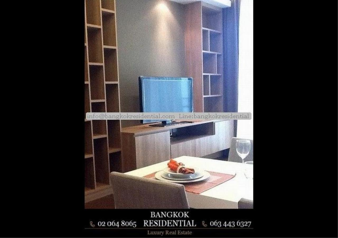 Bangkok Residential Agency's 1 Bed Condo For Rent in Thonglor BR2902CD 16