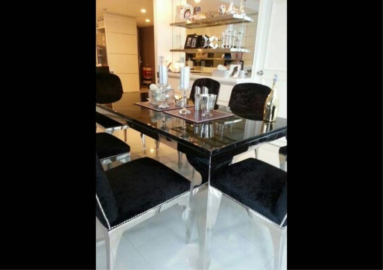Bangkok Residential Agency's 2 Bed Condo For Rent in Ratchadamri BR2903CD 4