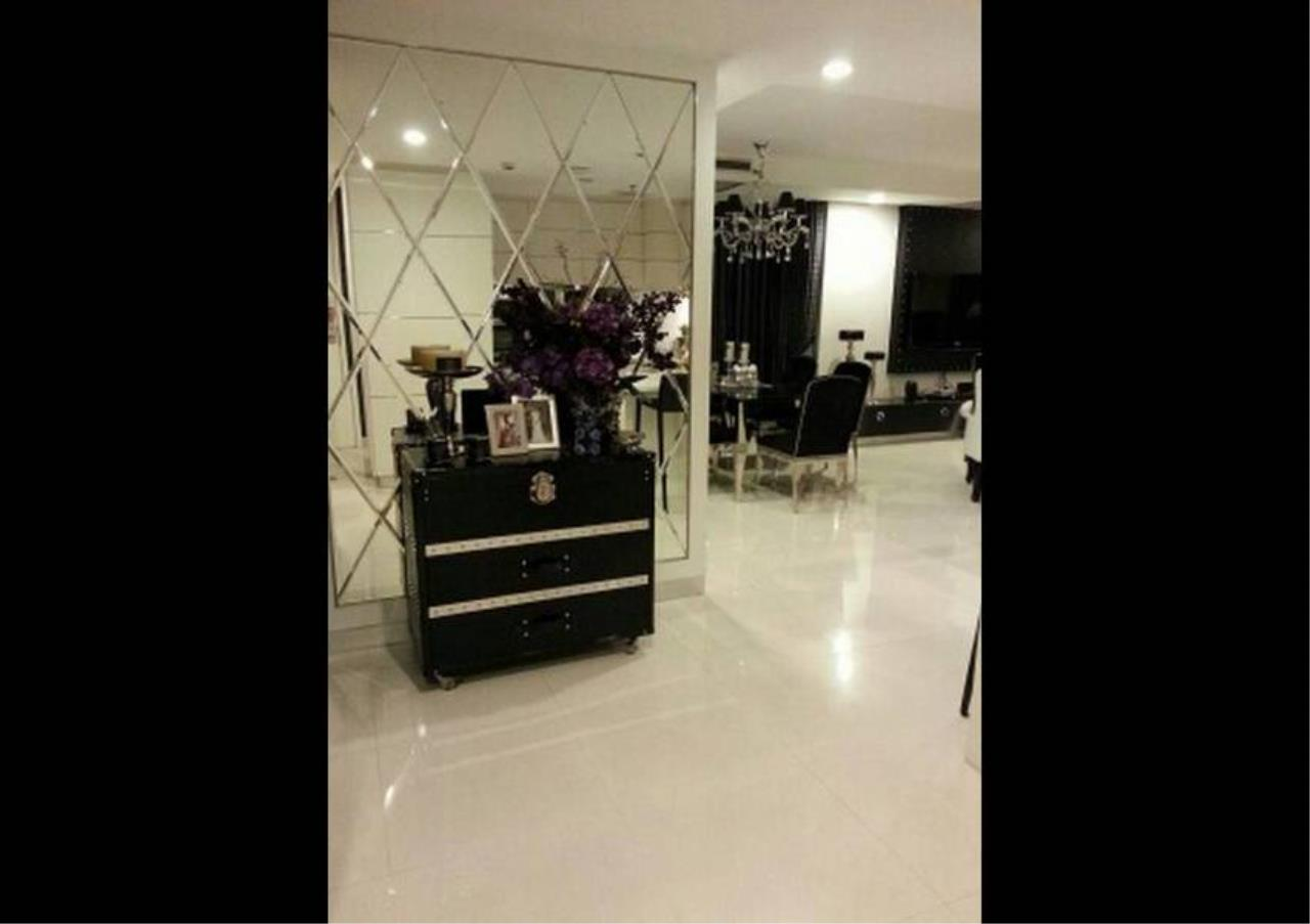 Bangkok Residential Agency's 2 Bed Condo For Rent in Ratchadamri BR2903CD 5