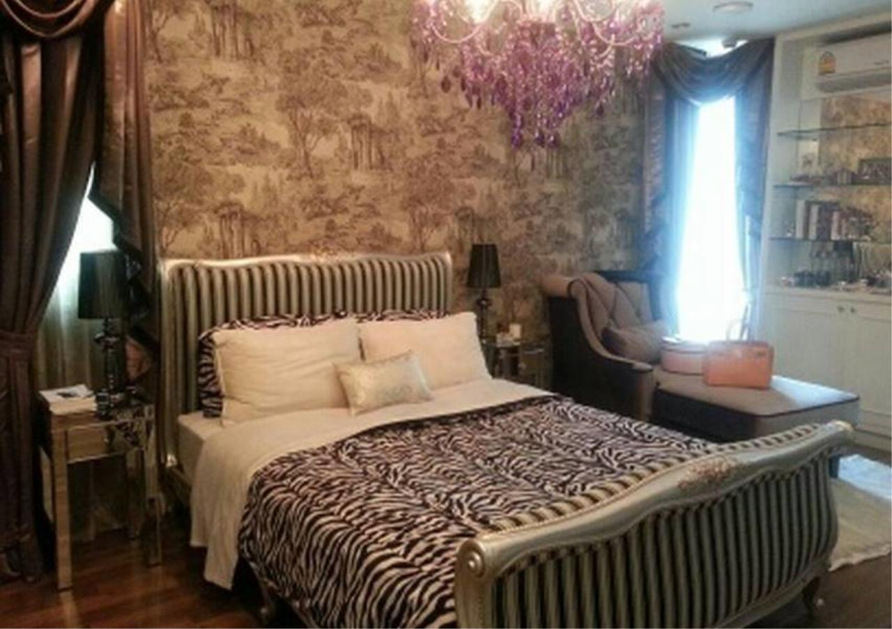 Bangkok Residential Agency's 2 Bed Condo For Rent in Ratchadamri BR2903CD 8