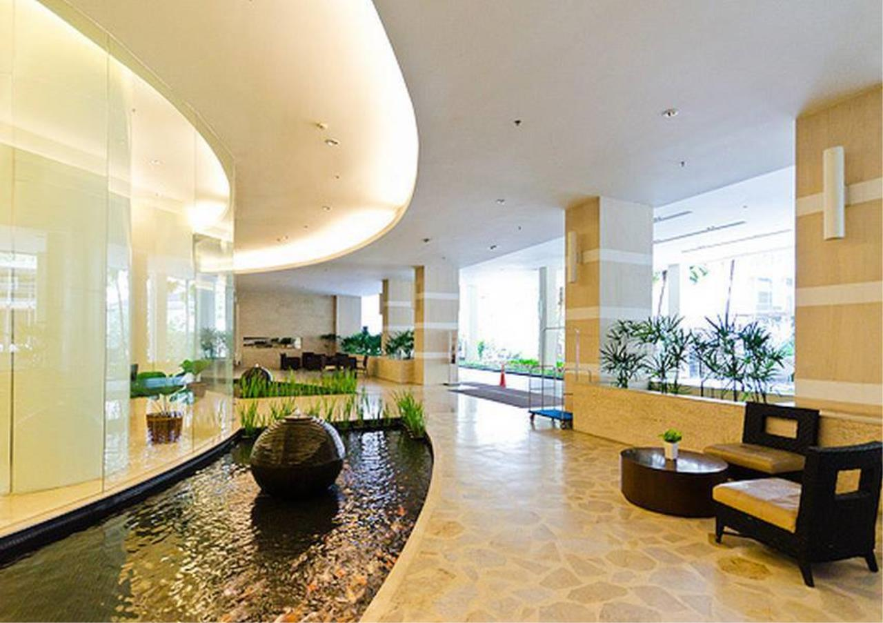 Bangkok Residential Agency's 2 Bed Condo For Rent in Ratchadamri BR2903CD 19