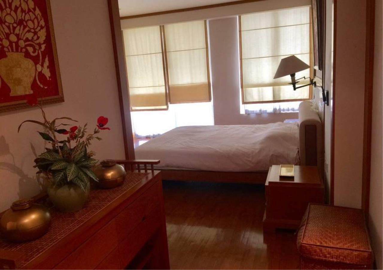 Bangkok Residential Agency's 2 Bed Condo For Rent in Chidlom BR2917CD 9