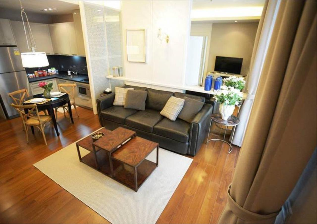Bangkok Residential Agency's 1 Bed Condo For Sale in Thonglor BR2931CD 1