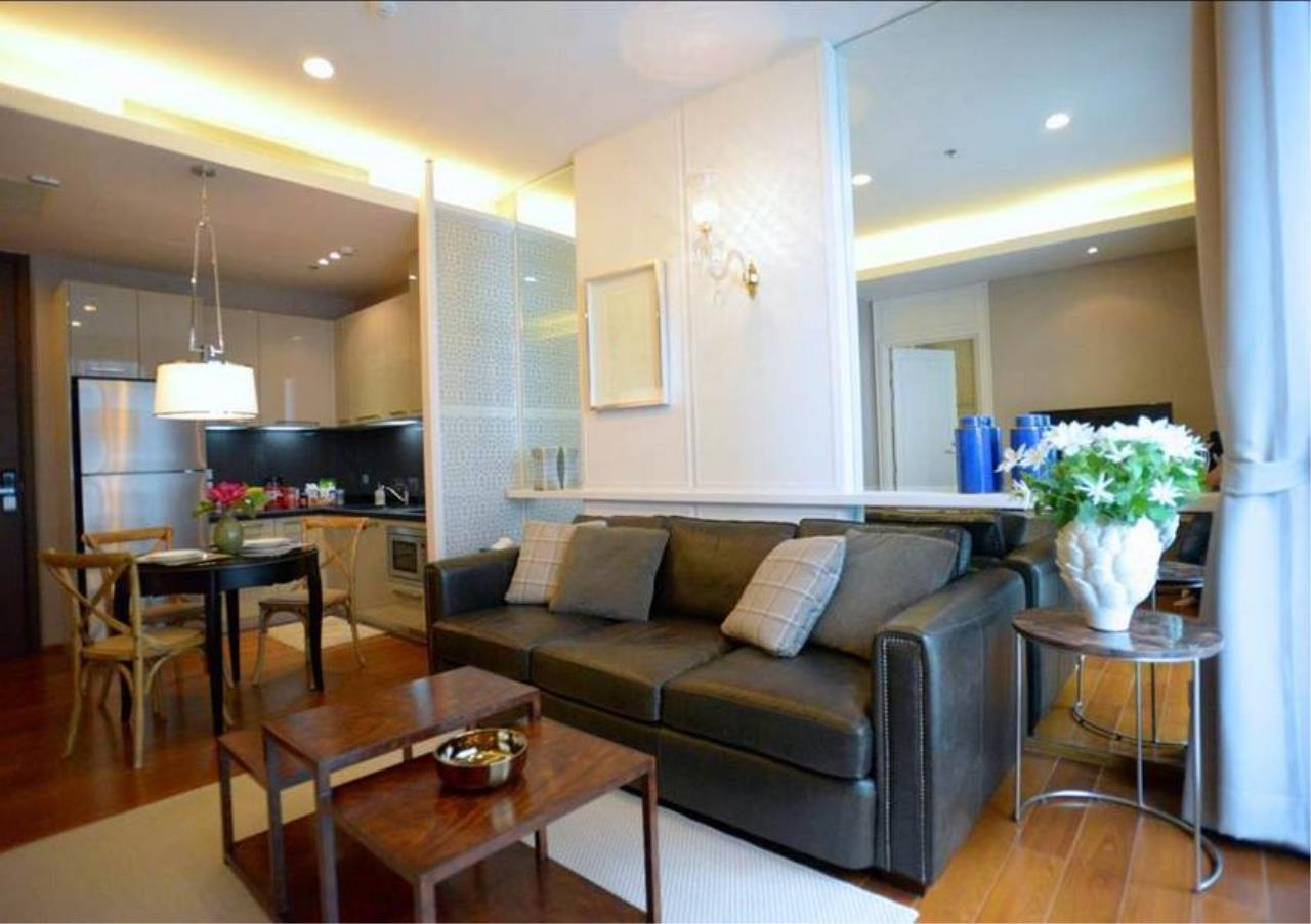 Bangkok Residential Agency's 1 Bed Condo For Sale in Thonglor BR2931CD 2