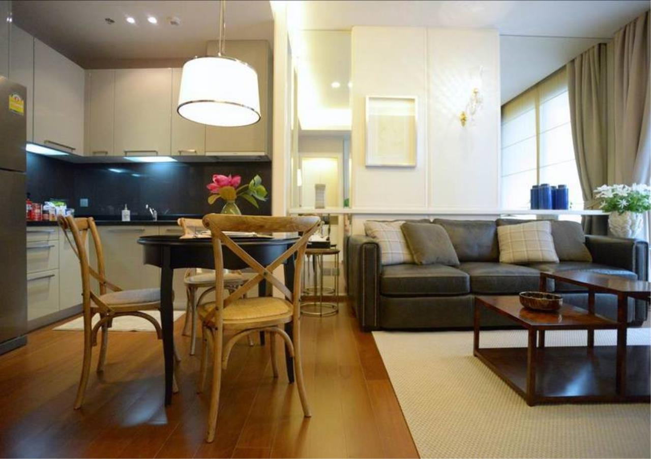 Bangkok Residential Agency's 1 Bed Condo For Sale in Thonglor BR2931CD 3