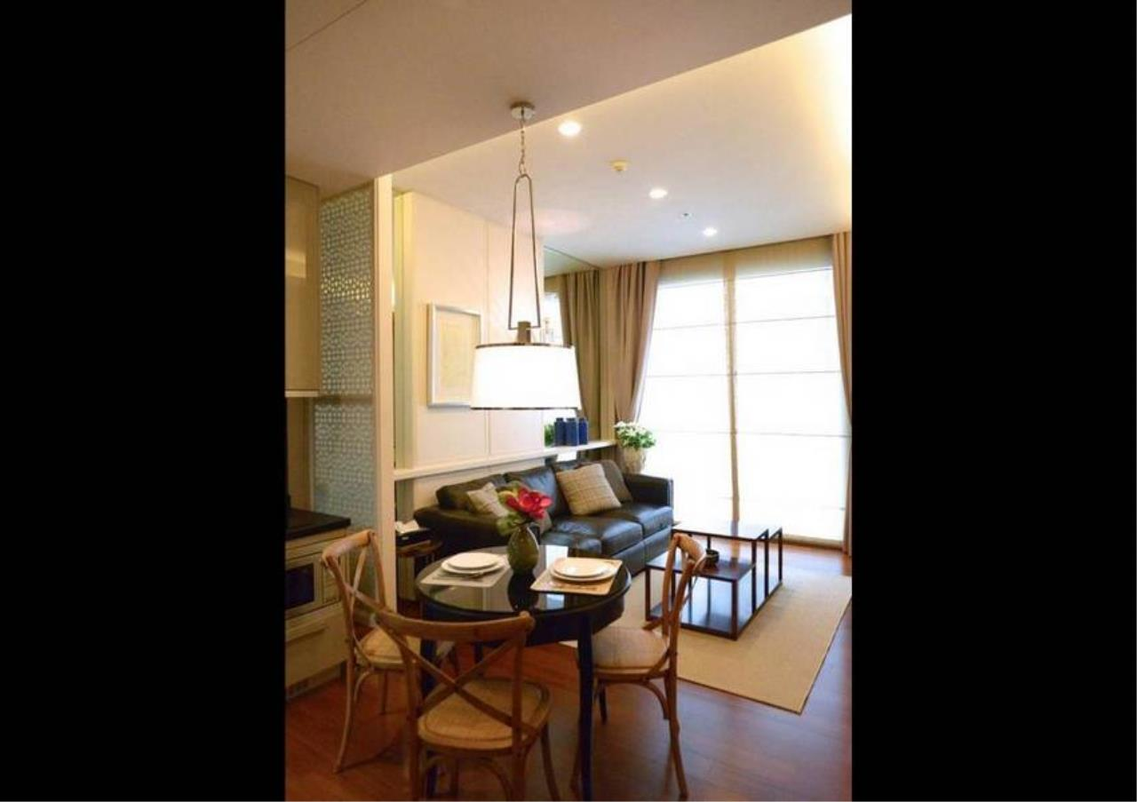 Bangkok Residential Agency's 1 Bed Condo For Sale in Thonglor BR2931CD 4