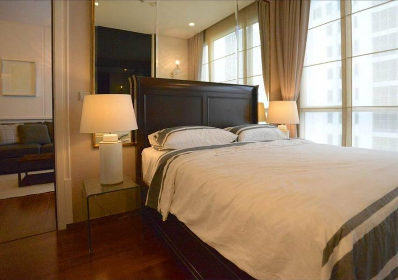 Bangkok Residential Agency's 1 Bed Condo For Sale in Thonglor BR2931CD 5