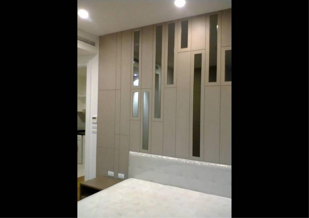Bangkok Residential Agency's 1 Bed Condo For Rent in Phrom Phong BR2949CD 1