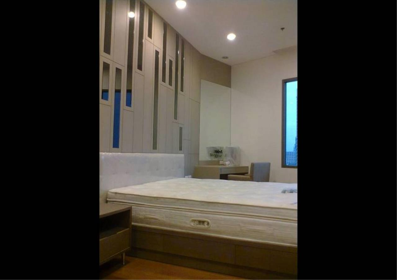 Bangkok Residential Agency's 1 Bed Condo For Rent in Phrom Phong BR2949CD 2