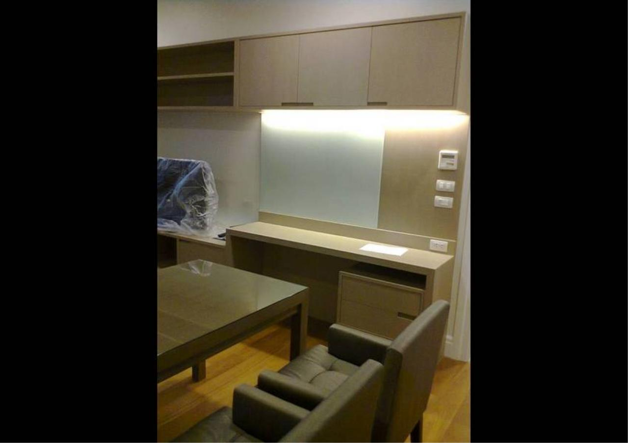 Bangkok Residential Agency's 1 Bed Condo For Rent in Phrom Phong BR2949CD 4