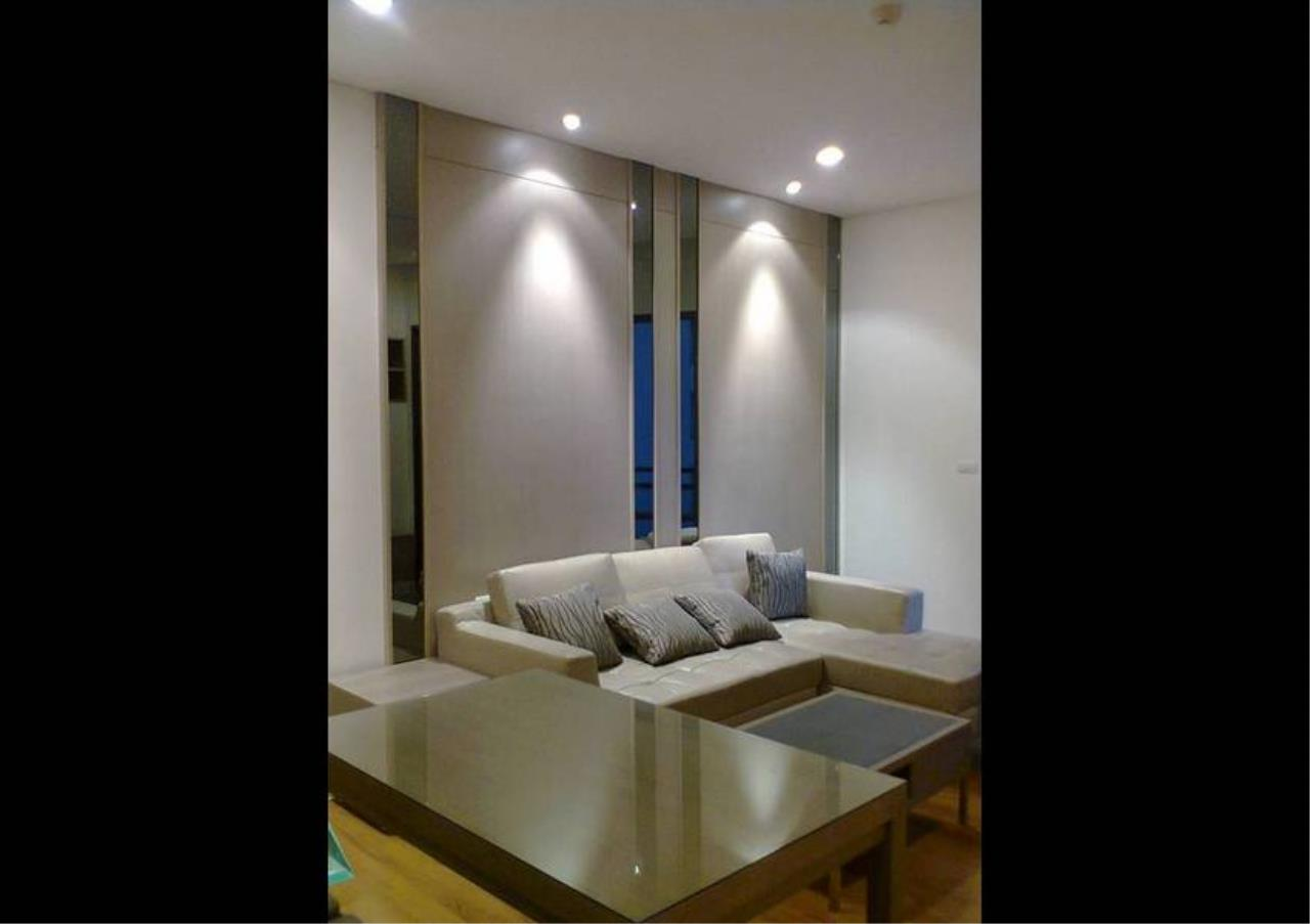 Bangkok Residential Agency's 1 Bed Condo For Rent in Phrom Phong BR2949CD 5
