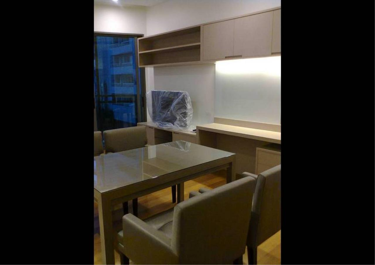 Bangkok Residential Agency's 1 Bed Condo For Rent in Phrom Phong BR2949CD 6