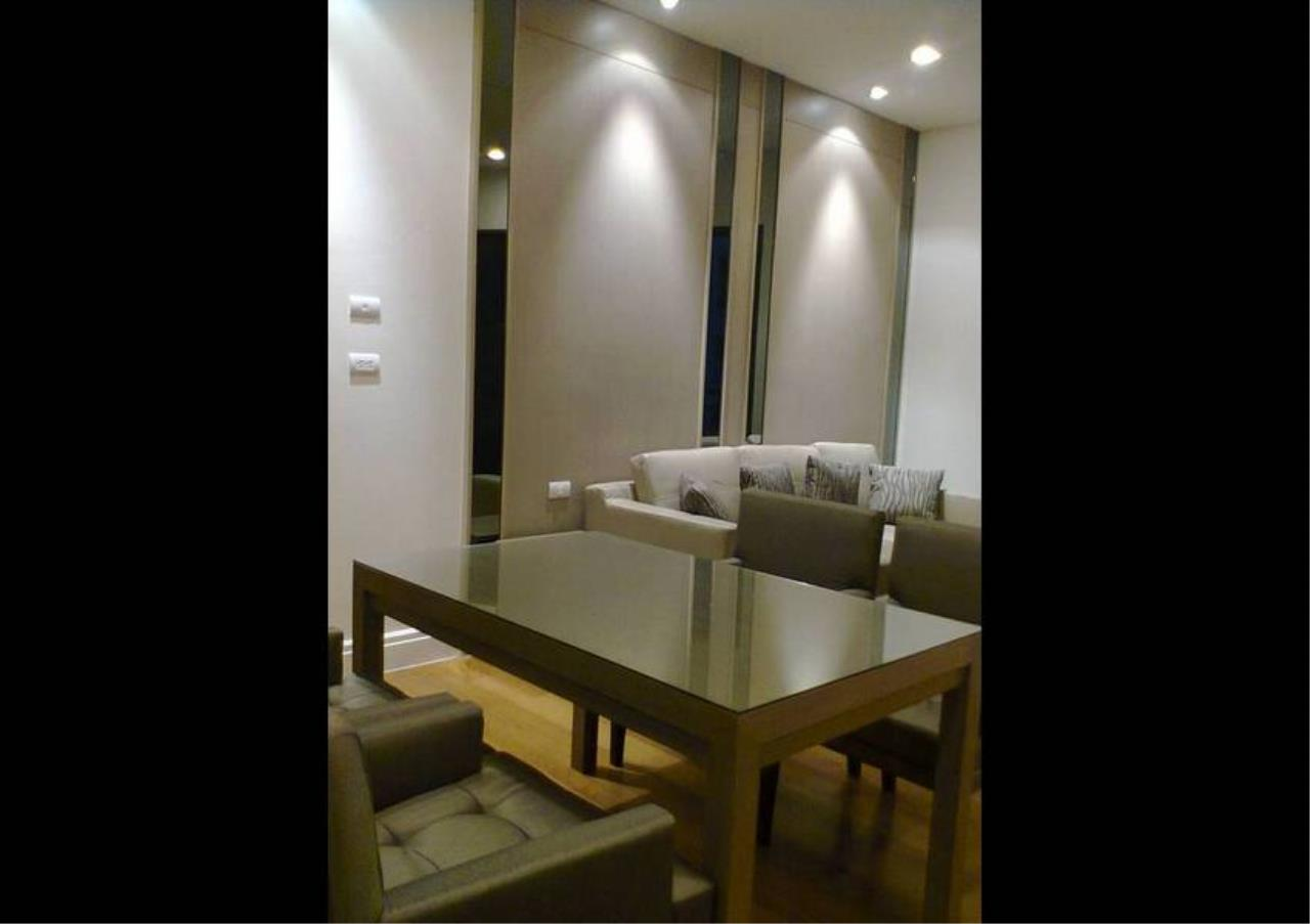 Bangkok Residential Agency's 1 Bed Condo For Rent in Phrom Phong BR2949CD 10