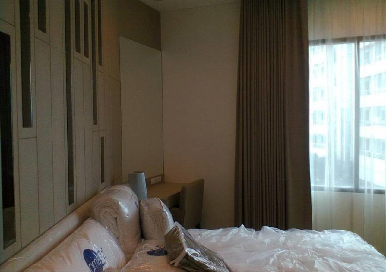 Bangkok Residential Agency's 1 Bed Condo For Rent in Phrom Phong BR2949CD 12