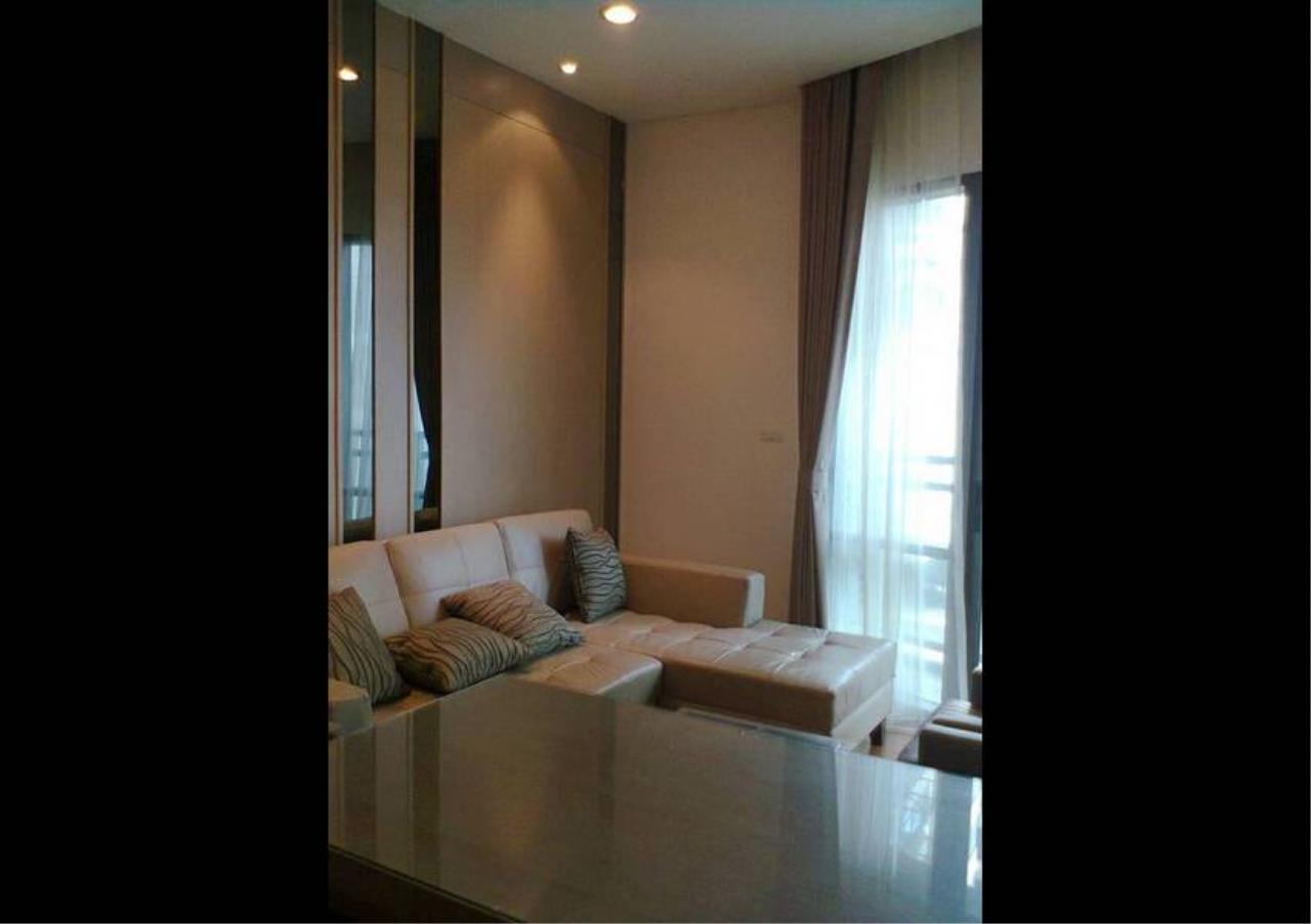 Bangkok Residential Agency's 1 Bed Condo For Rent in Phrom Phong BR2949CD 14