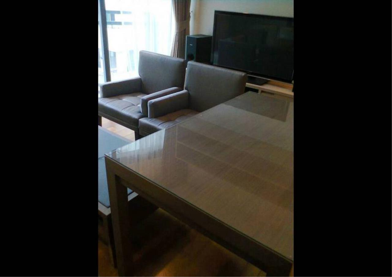 Bangkok Residential Agency's 1 Bed Condo For Rent in Phrom Phong BR2949CD 15