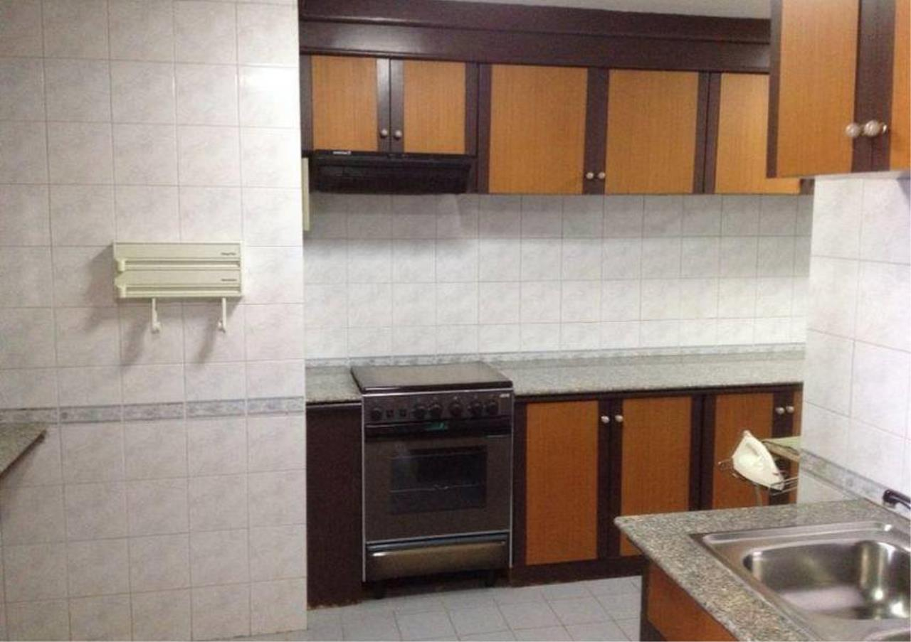 Bangkok Residential Agency's 3 Bed Condo For Rent in Thonglor BR2950CD 3