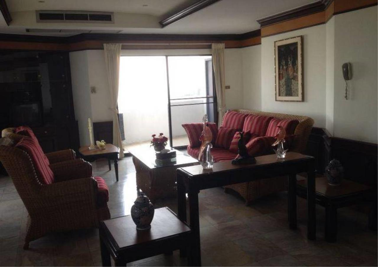 Bangkok Residential Agency's 3 Bed Condo For Rent in Thonglor BR2950CD 1