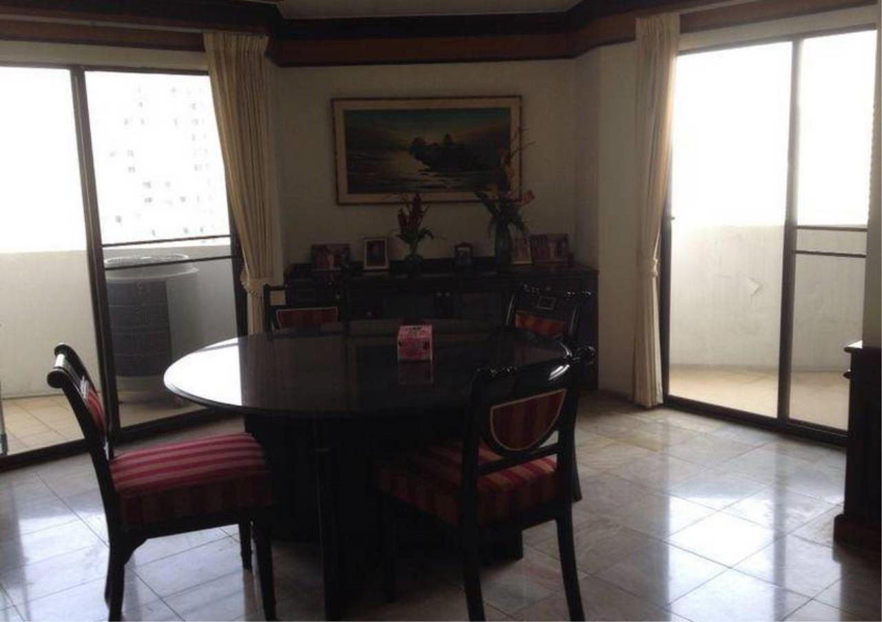 Bangkok Residential Agency's 3 Bed Condo For Rent in Thonglor BR2950CD 6