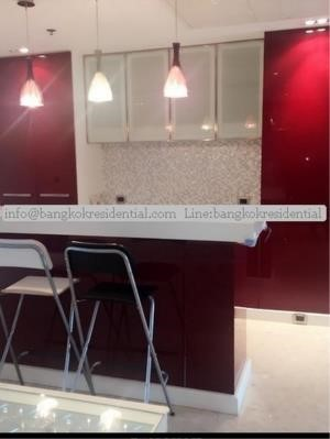 Bangkok Residential Agency's 3 Bed Condo For Rent in Ekkamai BR2961CD 37