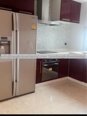 Bangkok Residential Agency's 3 Bed Condo For Rent in Ekkamai BR2961CD 36