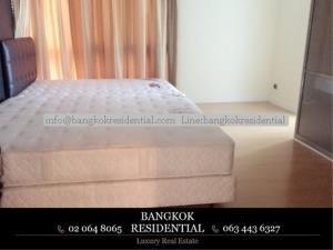 Bangkok Residential Agency's 3 Bed Condo For Rent in Ekkamai BR2961CD 35