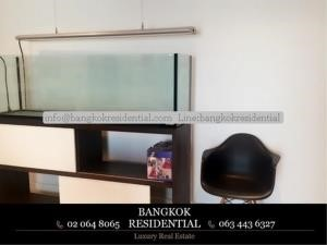 Bangkok Residential Agency's 3 Bed Condo For Rent in Ekkamai BR2961CD 34