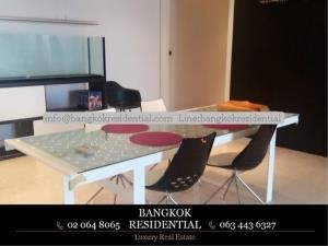 Bangkok Residential Agency's 3 Bed Condo For Rent in Ekkamai BR2961CD 32