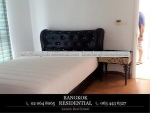 Bangkok Residential Agency's 3 Bed Condo For Rent in Ekkamai BR2961CD 25