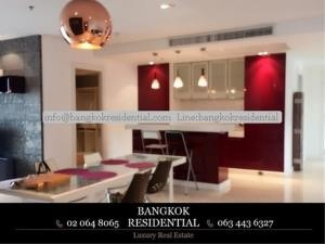 Bangkok Residential Agency's 3 Bed Condo For Rent in Ekkamai BR2961CD 24