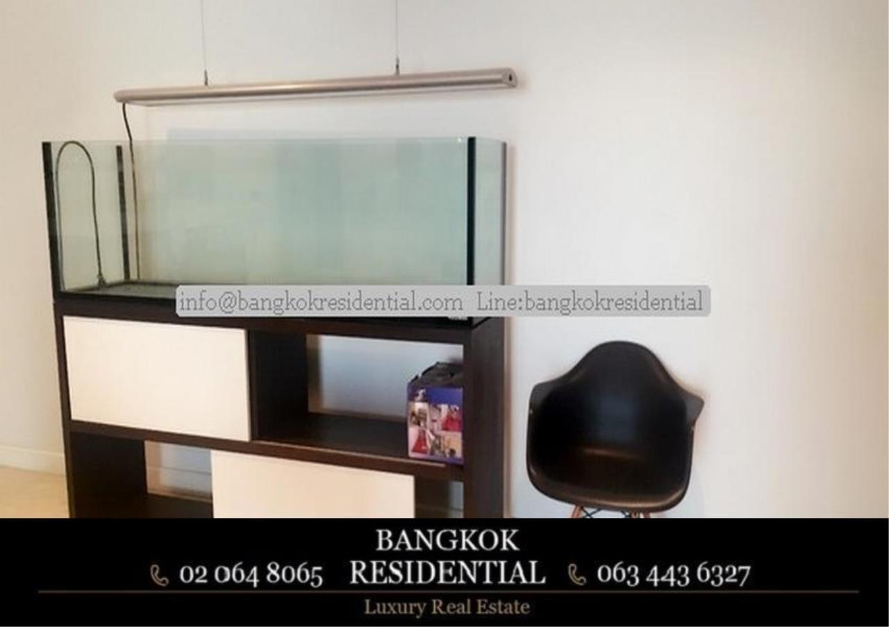 Bangkok Residential Agency's 3 Bed Condo For Rent in Ekkamai BR2961CD 13