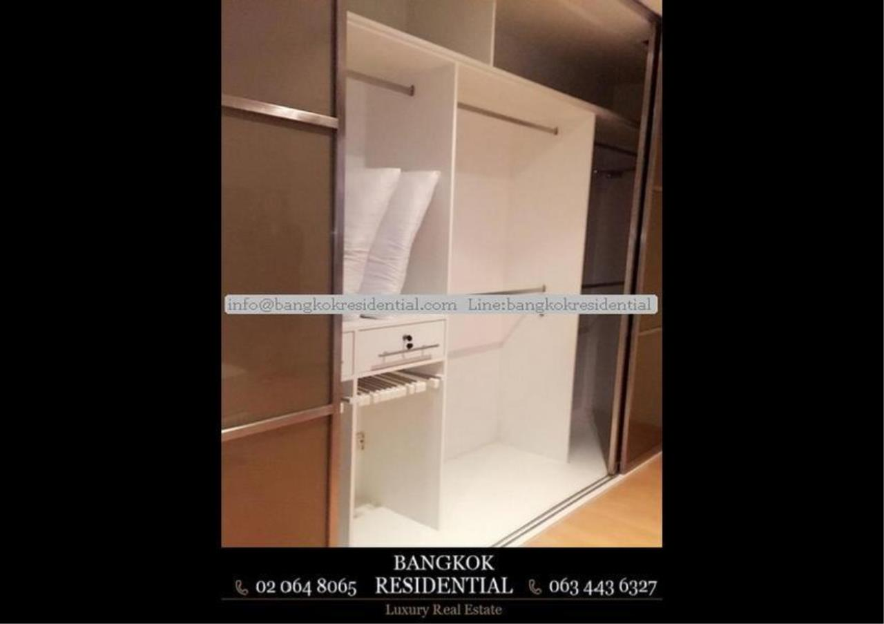 Bangkok Residential Agency's 3 Bed Condo For Rent in Ekkamai BR2961CD 14