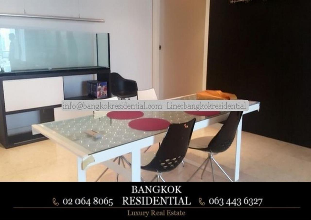 Bangkok Residential Agency's 3 Bed Condo For Rent in Ekkamai BR2961CD 15