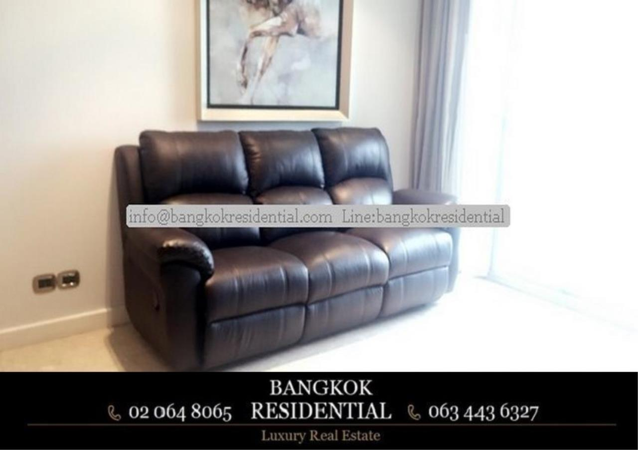 Bangkok Residential Agency's 3 Bed Condo For Rent in Ekkamai BR2961CD 16