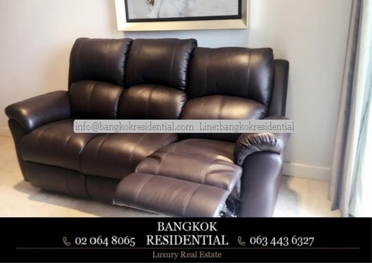 Bangkok Residential Agency's 3 Bed Condo For Rent in Ekkamai BR2961CD 18