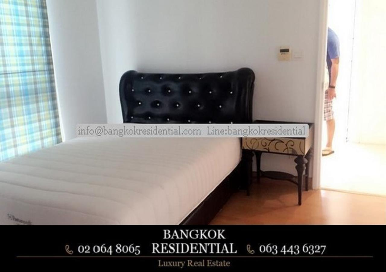 Bangkok Residential Agency's 3 Bed Condo For Rent in Ekkamai BR2961CD 22