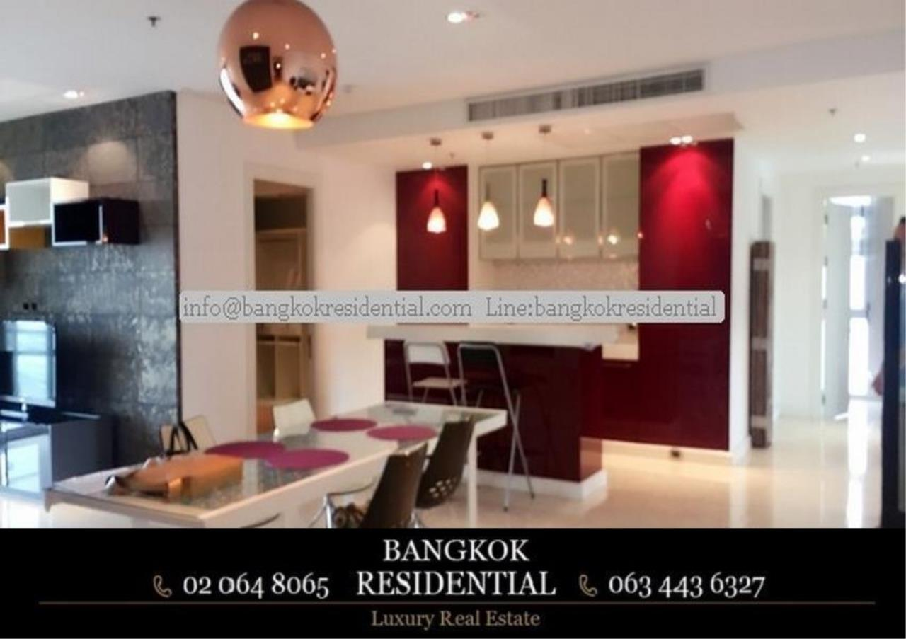 Bangkok Residential Agency's 3 Bed Condo For Rent in Ekkamai BR2961CD 23