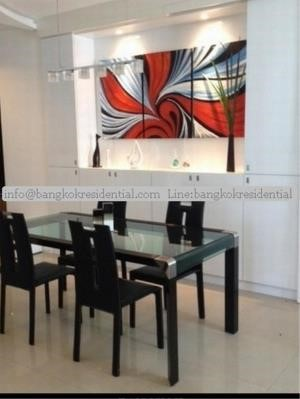 Bangkok Residential Agency's 2 Bed Condo For Rent in Asoke BR2993CD 60