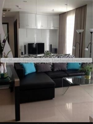 Bangkok Residential Agency's 2 Bed Condo For Rent in Asoke BR2993CD 59