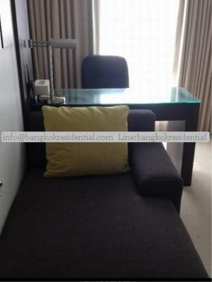 Bangkok Residential Agency's 2 Bed Condo For Rent in Asoke BR2993CD 57