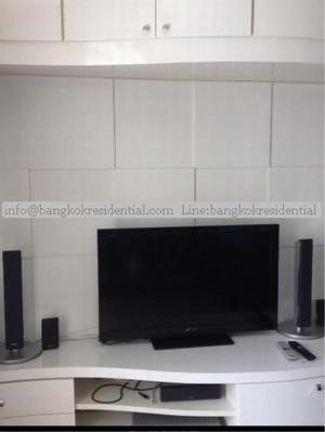 Bangkok Residential Agency's 2 Bed Condo For Rent in Asoke BR2993CD 56