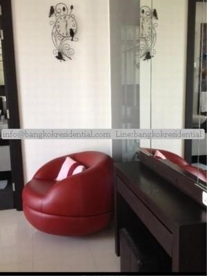 Bangkok Residential Agency's 2 Bed Condo For Rent in Asoke BR2993CD 54