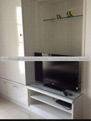 Bangkok Residential Agency's 2 Bed Condo For Rent in Asoke BR2993CD 53
