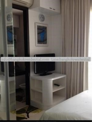 Bangkok Residential Agency's 2 Bed Condo For Rent in Asoke BR2993CD 50
