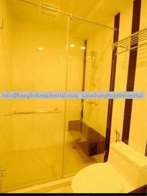 Bangkok Residential Agency's 2 Bed Condo For Rent in Asoke BR2993CD 47