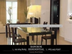 Bangkok Residential Agency's 2 Bed Condo For Rent in Asoke BR2993CD 46