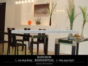 Bangkok Residential Agency's 2 Bed Condo For Rent in Asoke BR2993CD 44